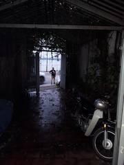 Cho thuê nhà mặt phố 231 trích sài tây hồ
