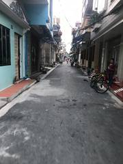 Bán nhà phố Quang Đàm, Sở Dầu
