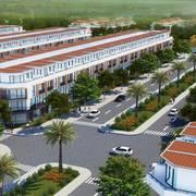 Hưng Yên - đất nền dự án New City Phố Nối giá từ 11tr/m2
