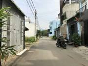 Bán Đất mặt tiền Kinh Doanh Đường Võ Văn Hát P.Long Trường Q9.