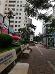 Tôi Chính chủ  Bán căn hộ chung cư  116m2, 3PN, Nhà 18T1 khu đô thị Trung Hòa Nhân Chính