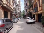Bán nhà đẹp phố Võng Thị, Tây Hồ.