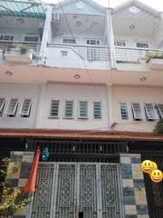 Nhà gần cầu Ông Bốn Lê Văn Lương, Phước Kiển 3,3m x 11,5m