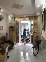 Cần bán nhà Lê Thị Hà , Hóc Môn