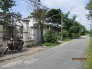Đất có căn nhà cấp 4 mặt tiền đg Ấp tân quới Hưng Xã trường An TPVL