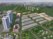 Đất nền khu dân cư ngay trung tâm TP.Bà Rịa Vũng Tàu giá chỉ 1,2 tỷ.