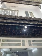 Nhà Phố 1 lầu hẻm 1135 Huỳnh Tấn Phát, P. PT, Quận 7.