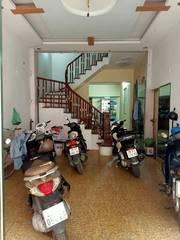 Bán nhà 199 Minh Khai, ngõ ba gác đỗ cửa, KD tốt 40m2 3.2 tỷ.