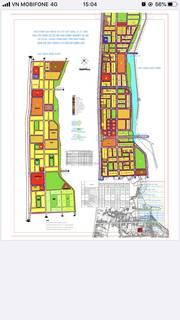 Bán lô góc 135m2 , suất ngoại giao duy nhất KDC Cầu Quằn - Ninh Thuận