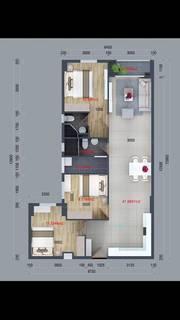 Bán gấp căn hộ Cityland 2PN View sân bay TSN Giá 3.1 tỷ, DT 86m2