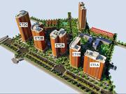 C Nghĩa Đô-106 Hoàng Quốc Việt: Căn 1 phòng ngủ, full nội thất-Giá 1,65 tỷ