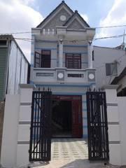 Bán Nhà 1 Lầu  1 Trệt Thạnh Phú, Vĩnh Cửu