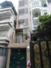 Bán nhà nhỏ xinh hẻm Thạch Thị Thanh, Q.1, 4 tầng mới đẹp, giá 4,2 tỷ  TL