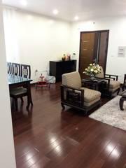 Bán căn góc 03, tầng 16,  tòa 60 Hoàng Quốc Việt, 100m2, giá 3 tỷ 2, full nội thất.