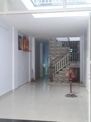 Cần bán nhanh nhà mặt tiền đường Bùi Minh Trực, P6, Quận 8