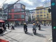 Bán Nhà Mặt tiền Nguyễn Phi Khanh Chợ Tân Định , Phường Tân Định, Quận 1