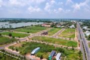 Khu đô thị mới tại TP Cần Thơ