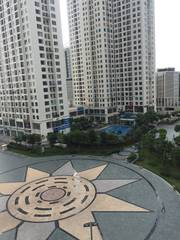Gia Đình bán căn Góc 86m2-3 phòng ngủ- đủ đồ-2,85 tỷ cc An Bình City
