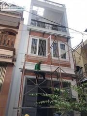 Bán nhà 2 lầu, hẻm 3.5m, 2 pn Âu Cơ-Tân Bình giá 2,1 tỷ tl.