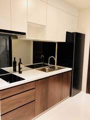 Với vị thế đẹp nhất Q8, Central Premium xứng đáng là căn hộ đẳng cấp nhất khu vực