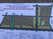 Đất nền đường 21 giá chỉ 46 triệu/m2