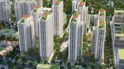 GIÁ rẻ 28tr/m2 cho thuê chung cư 60 Hoàng Quốc VIệt căn 117m2