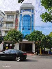 Bán nhà đẹp trung tâm TP Hải Dương