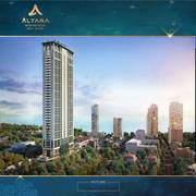 Căn hộ cao cấp 5 sao Altara residences Quy Nhơn