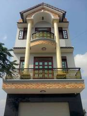 Cần Bán Nhà 5X16 ĐÚC 3 Tầng  Nguyễn Trọng Tuyển, PHÚ NHUẬN GIÁ 8,2 TỶ.