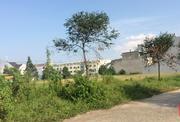 Cần tiền xây nhà lớn tôi bán lại đất lớn 300m2 đối diện bệnh viện, đã tc sổ hồng 680tr