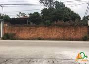 Tôi cần bán nhanh lô đất tại khu dân cư Xuân Bách, xã Quang Tiến, Sóc Sơn, Hà Nội chỉ 900 triệu