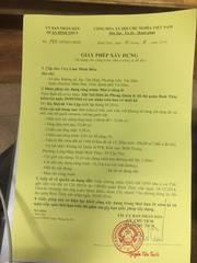 Bán Nền Đường Số 4 KDC Hạnh Phúc tặng nhà cấp 4