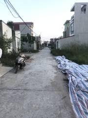 Bán Đất Làng Thần Nữ Cạnh KCN Đồng Văn