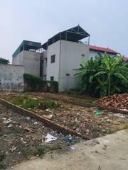 Bán đất Thái Phù Mai Đình Sóc Sơn diện tích 92m2