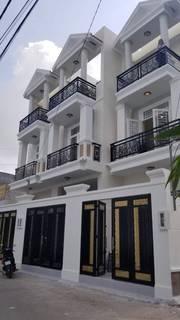 Nhà mặt tiền Phú Hòa-Thủ Dầu Một.mới xây 1 trệt 2 lầu rộng 210m2.đường rộng 13m.sát chợ trường học.