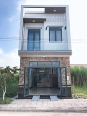Bán nhà mới xây đầu đường số 7 Kdc Văn Hoá Tây Đô, cạnh khu CN cao, khu Hồng Loan, bến xe Cần Thơ