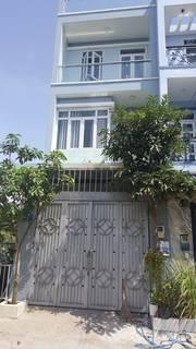 Cần bán gấp căn nhà tại Bình Dương