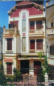 Cần bán Nhà 4 tầng chính chủ tại Yên Hoà, Cầu Giấy