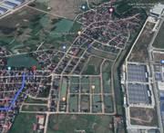 Bán 2 lô vị trí đẹp nhất khu đất dịch vụ Tân Ngọc, Bá Hiến, Bình Xuyên