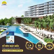 Hot Dự án có 1-0-2 chỉ 1tỷ6 sở hữu ngay căn hộ Edna Resort Mũi Né