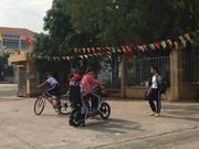 Sang gấp 16 phòng trọ và 600m2 đất thổ cư sổ sách đầy đủ gần Đại học Việt Đức, mặt tiền đường 25m