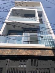 Bán nhà 80,7m2 Lê Đức Thọ, P16, Gò Vấp
