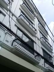 Chủ bán căn nhà biệt thự phân lô 45m 5T oto vào nhà, KD tốt, giá hơn 3 tỷ Hoàng Mai