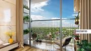 Giữ chỗ căn hộ 2 mặt công viên,đg Nguyễn Văn Linh, Q7, vị trí vàng, nội thất cao cấp, CK 8  40tr