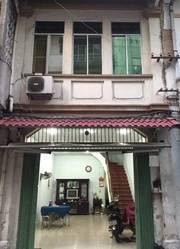 Bán nhà đường Hàm Nghi, ngay Bitexco, Quận 1, 5x13m, 33 tỷ