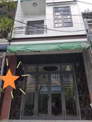 Bán nhà 2 tầng đường Hưng Hóa 1    Hải Châu