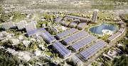Mở bán đợt 1 dự án đất nền Vân Hội trung tâm TP VĨnh Yên giá đầu tư