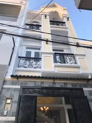 Cần bán gấp nhà MT Phùng Văn Cung kinh doanh sầm uất, Phú Nhuận,103m2.