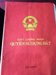 Đất nền có sổ đỏ Thị Tứ Quang Minh
