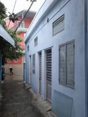 Chính chủ cần bán gấp dãy nhà trọ mới xây thuộc Q.Thanh Khê, TP. Đà Nẵng.